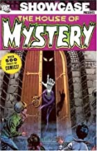 Showcase Presents: House of Mystery, Vol. 1