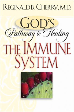 God's Pathway to Healing: The Immune System