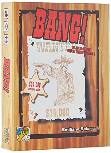 Bang - Asmodee - Jeu de société - Jeu de cartes