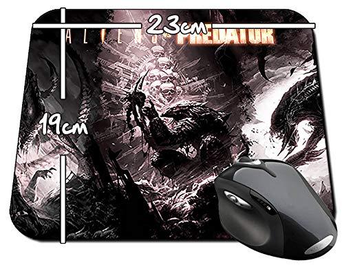 Alien Vs Depredador Alien Vs Predator AVP D Alfombrilla Mousepad PC