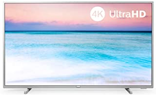 Philips 55PUS6554 TELEVISOR 55'' 4K UHD HDR10+ Smart TV DVB-T/T2/T2-HD/C/S/S2