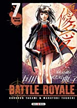 Battle Royale - Ultimate Edition 07 de Koushun Takami