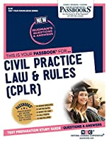 Civil Practice Law & Rules (Test Your Knowledge Series Q)