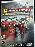 Ferrari Challenge - Deluxe (Wii) [Edizione: Regno Unito]