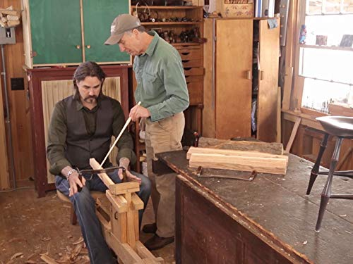 The Chair Maker
