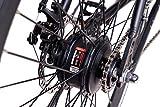 Zoom IMG-2 chrisson bicicletta elettrica da citt