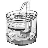 NPET ペット自動給水器 WF050TP 蛇口式 1.5L 猫/中小犬用
