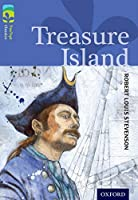 Oxford Reading Tree Treetops Classics: Level 17: Treasure Island (Treetops. Classics)