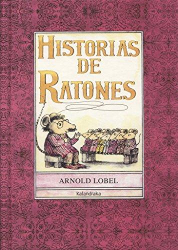 Historias de ratones (Clásicos contemporáneos)