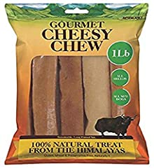 100% All Natural Delicious Premium Organic Chews Are Gluten And Lactose Free Which Makes Them Gentle On Sensitive Stomachs Gluten Wheat & Preservative Free Naturally Great Tasting, Smokey Flavored, Hard Chew Encourages Quality Chewing Which Can Reduc...