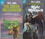The Green Millennium / Night Monsters