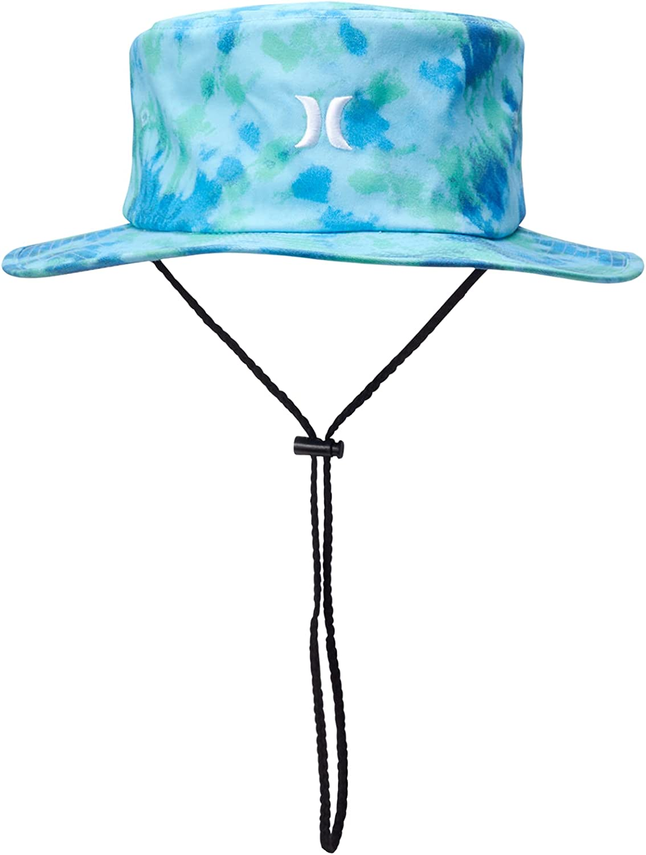Hurley Men's Vagabond Bucket Sun Hat : Clothing, Shoes & Jewelry