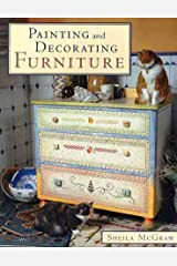 Painting and Decorating Furniture Paperback