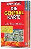Die Generalkarte -