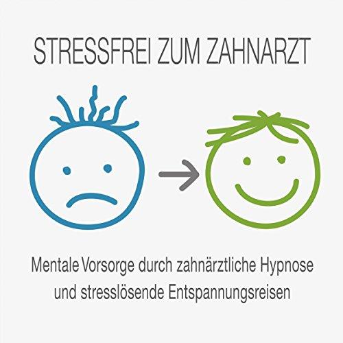 Stressfrei zum Zahnarzt Titelbild