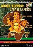 Afrika Express / Safari Express [2 DVDs] - Ursula Andress
