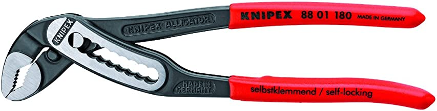 Knipex 8801180 7-Inch Alligator Pliers