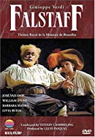 Falstaff [DVD] [Import]