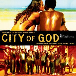 City of God [Miramax]