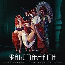 Perfect Contradiction by PALOMA FAITH (2013-05-04)
