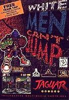 Atari jaguar WHITE MEN CAN'T JUMP  TEAM TAP同梱
