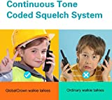 Zoom IMG-1 globalcrown walkie talkie per bambini