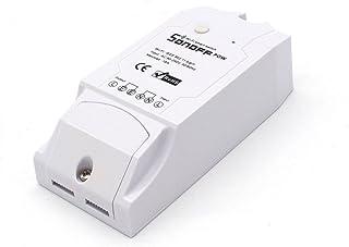 Sonoff POW - Monitor de Energia16A , Funciona com Alexa