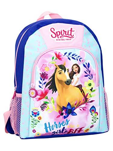 DreamWorks Mochila para Niños Spirit Riding Free