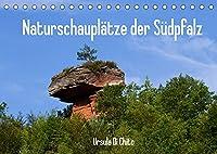 Naturschauplaetze der Suedpfalz (Tischkalender 2022 DIN A5 quer): Eindruecke der schoenen Suedpfalz (Monatskalender, 14 Seiten )