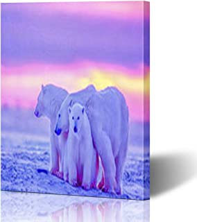 Best gold canadian polar bear and cub Reviews