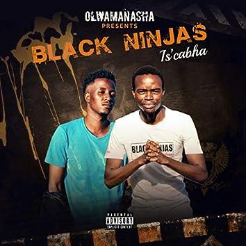Black Ninjas Ep