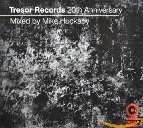 Tresor Records 20th Anniversary