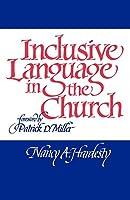 Inclusive Language in the Church