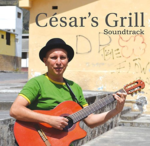 César's Grill - Soundtrack