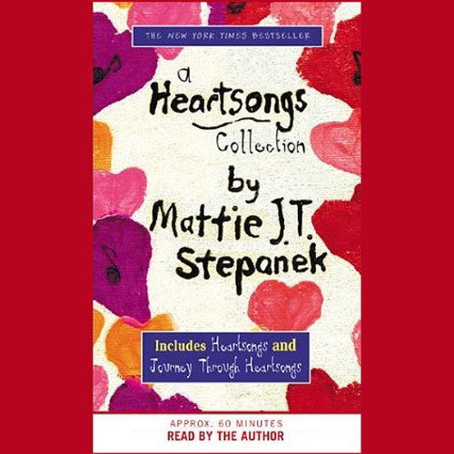 A Heartsongs Collection audiobook cover art