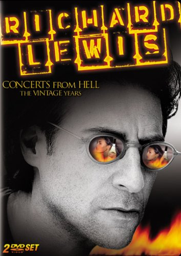 Concerts From Hell - Vintage Years [Reino Unido] [DVD]