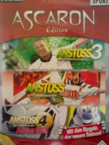 Ascaron Edition Sport