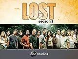 LOST (YR 2 2005/06 EPS 26-49)