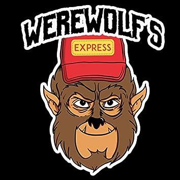 Werewolf's Express