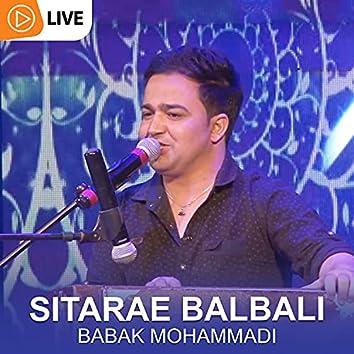 Sitara e Balbali (Live)