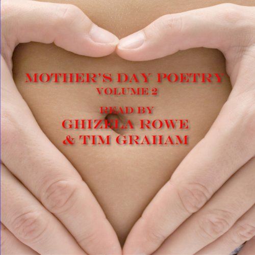 Mother's Day Poetry, Volume 2 audiobook cover art