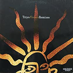 Titiyo - Flowers (Remixes) - Arista