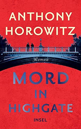 Buchseite und Rezensionen zu 'Mord in Highgate: Hawthorne ermittelt' von Anthony Horowitz