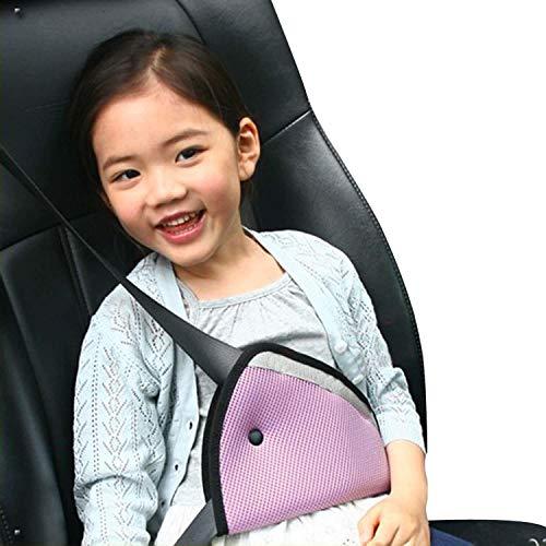VNASKH Automobile Safety Seat Belt Adjuster Car Shoulder Protection Cover Auto Safety Belt Device Car Seat Cover