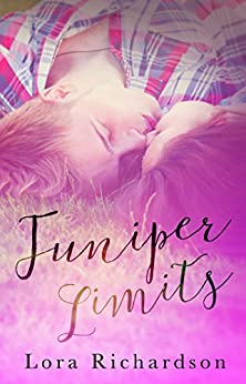 Juniper Limits (The Juniper Series Book 2) by [Lora Richardson]