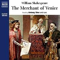 The Merchant of Venice Hörbuch