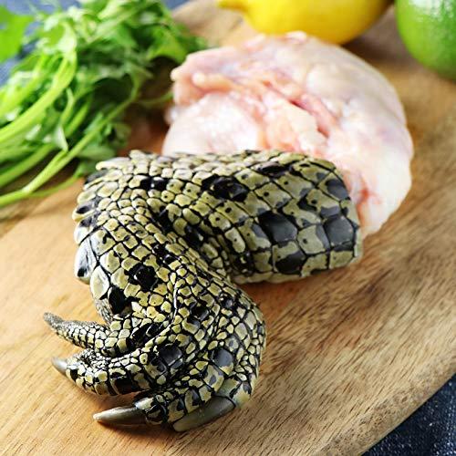 ミートガイ クロコダイルつめ (ワニ肉) (約250g) 鰐肉 Australian Crocodile Claw