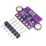 iHaospace VL53L0X Time-of-Flight (ToF) Laser Ranging Sensor Breakout 940nm VL53L0X V2 Laser Distance Module I2C IIC