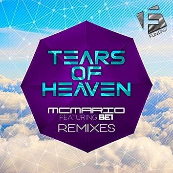 Tears of Heaven (Remixes)