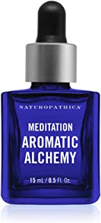 Naturopathica Meditation Aromatic Alchemy, 0.5 oz.